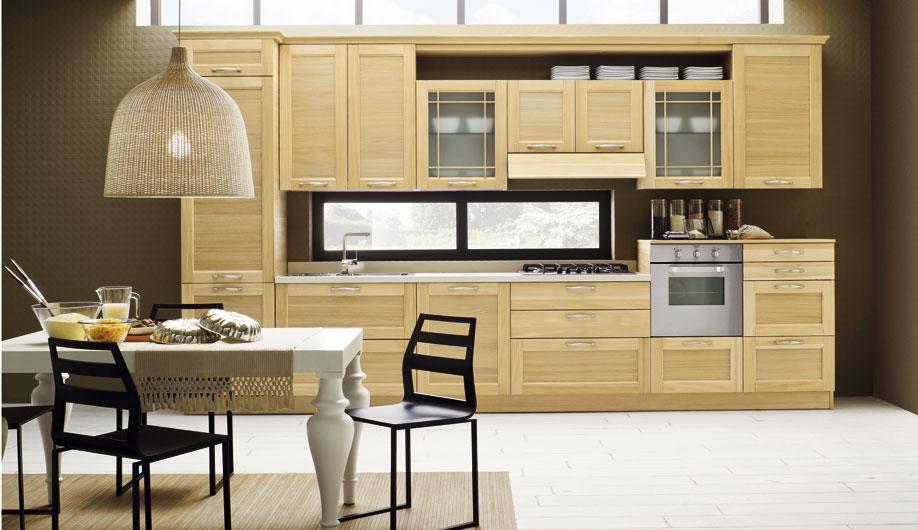 Cucina classica bianca elegant with cucina classica - Cucina classica bianca ...