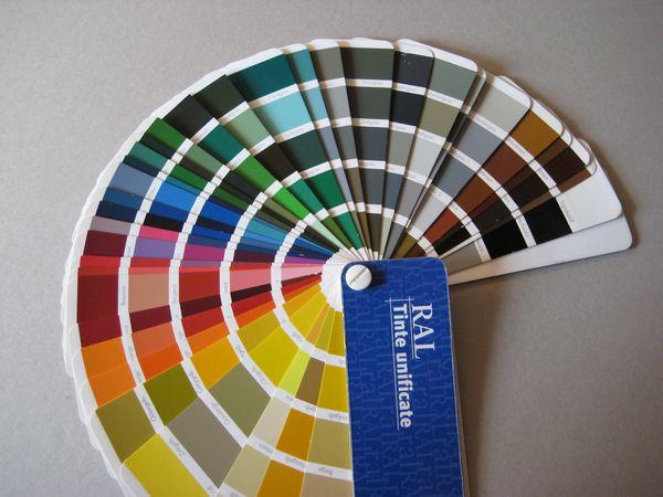 Soggiorno nestos - Tabella colori per pareti interne ...
