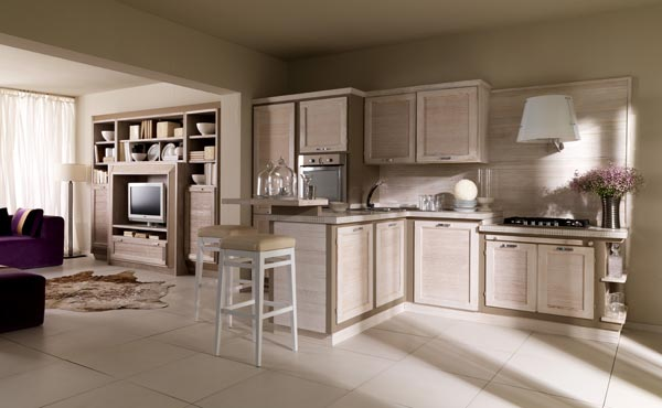 Cucine Moderne Toscana: Cucine moderne toscana mobili nenci via loc.