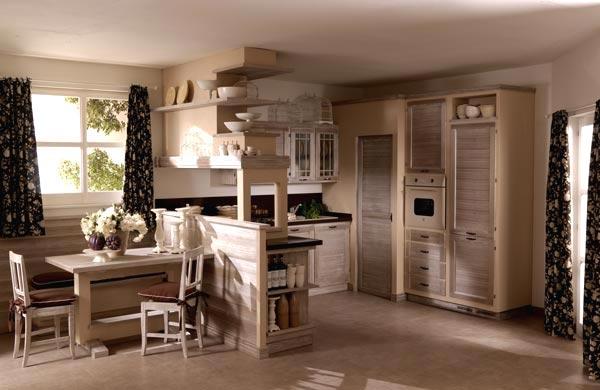 Cucine Moderne Toscana: Vendita cucine moderne classiche.