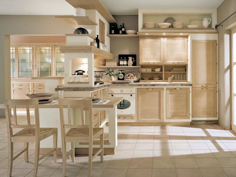 Beautiful cucine in muratura toscana ideas ideas - Cucine in finta muratura ...